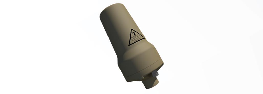 SlingShot Manpack System Omni-Directional Antenna