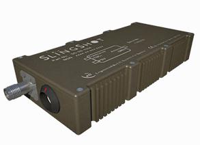 SlingShot Manpack VHF Applique