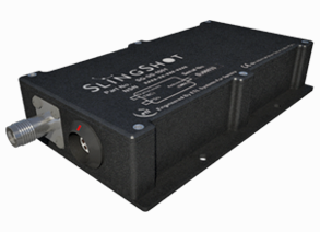 SlingShot Maritime System UHF Applique