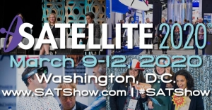 Spectra Group (US) will be on Booth #1448 at Satellite 2020